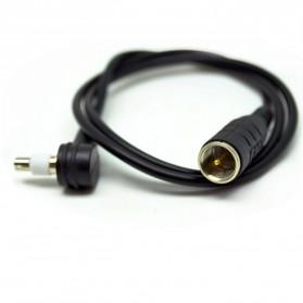 Pigtail ZTE T3020 - Black - 2