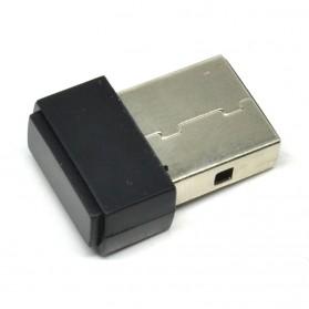 KexTech USB Wireless Adapter 150Mbps (Realtek RTL8188EUS) - WUL150 - Black - 3
