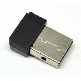 KexTech USB Wireless Adapter 150Mbps (Realtek RTL8188EUS) - WUL150 - Black - 4