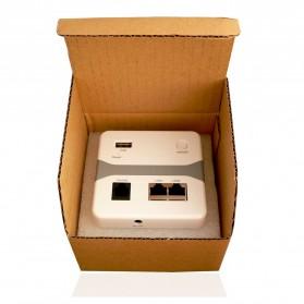 KexTech Management Wireless Access Point 300Mbps - KX-AP302 - White - 3