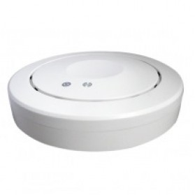 KexTech 300Mbps High Power 500MW ceiling AP - KX-AP306B - White