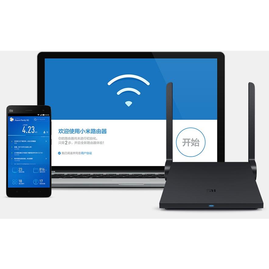 Xiaomi Mini Wifi Wireless AC Router