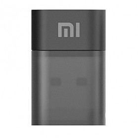 USB Wireless Receiver / Dongle - Xiaomi Mini USB Wireless Router Wifi Emitter Adapter 150Mbps (ORIGINAL) - Black