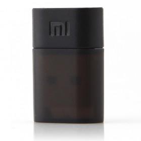 Xiaomi Mini USB Wireless Router Wifi Emitter Adapter 150Mbps (ORIGINAL) - Black - 2