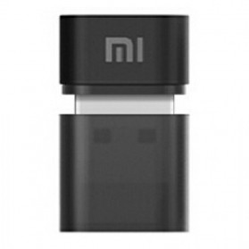 Xiaomi Mini USB Wireless Router Wifi Emitter Adapter 150Mbps (ORIGINAL) - Black - 3