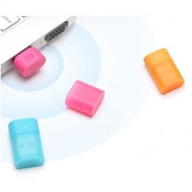 Xiaomi Mini USB Wireless Router Wifi Emitter Adapter 150Mbps (ORIGINAL) - Black - 4