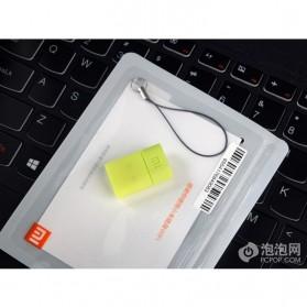 Xiaomi Mini USB Wireless Router Wifi Emitter Adapter 150Mbps (ORIGINAL) - Black - 7