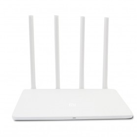 Xiaomi WiFi 3 Wireless Router 802.11ac 128MB with 4 Antennas - White - 2
