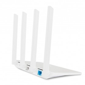 Xiaomi WiFi 3 Wireless Router 802.11ac 128MB with 4 Antennas - White - 3