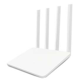 Xiaomi WiFi 3C Wireless Router 802.11ac 300Mbps with 4 Antena - White