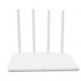 Xiaomi WiFi 3C Wireless Router 802.11ac 300Mbps with 4 Antennas - White - 2