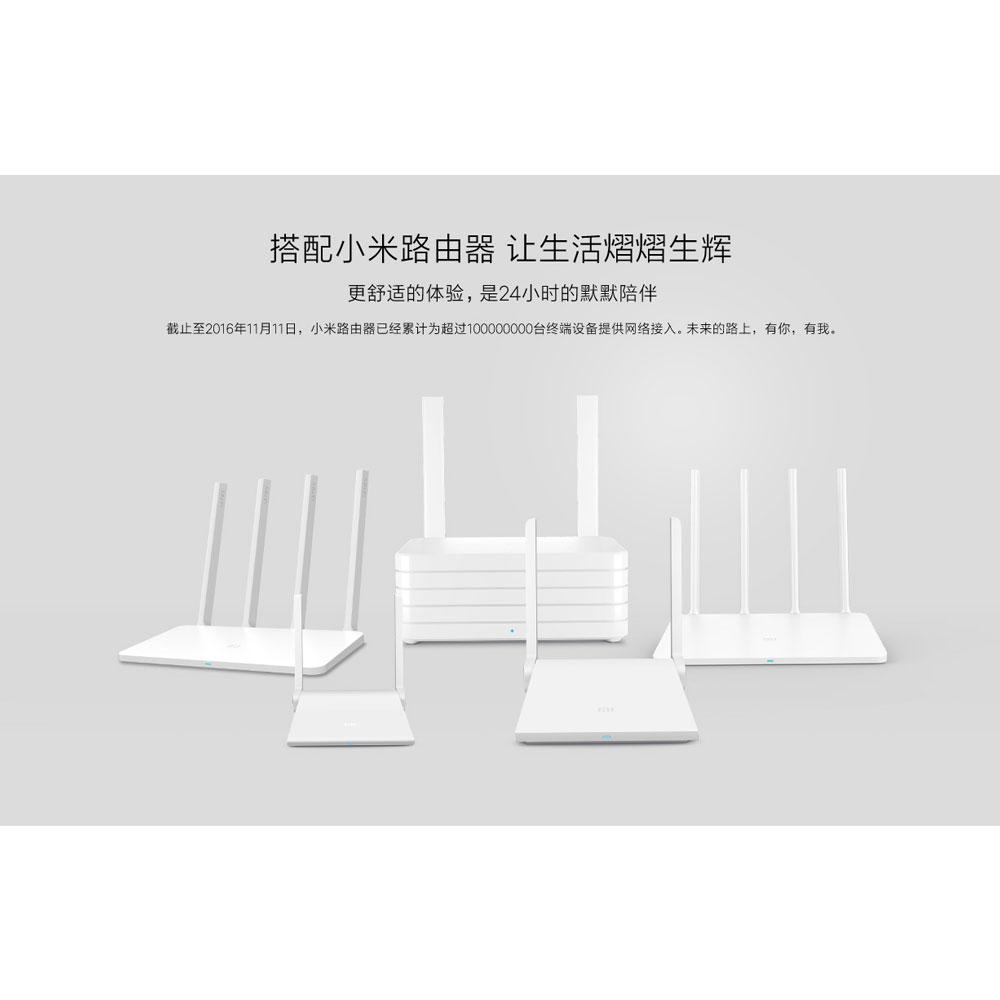 Xiaomi Wifi Usb Amplify Range Extender 2 White Amplifier V2 7