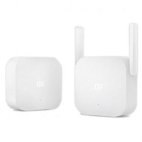 Xiaomi Home Plug Wifi Router - White