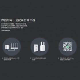 Xiaomi Home Plug Wifi Router - White - 5