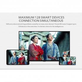 Xiaomi Mi Router 4 Dual Band Wireless Gigabit IEEE 802.11AC 4 Antena - R4 - White - 8