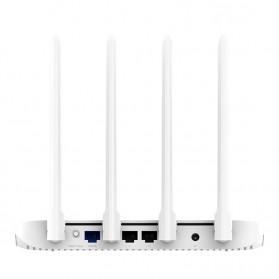 Xiaomi Mi Router R3Gv2 Dual Band Wireless Gigabit IEEE 802.11AC 4 Antena - White - 2