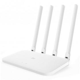 Xiaomi Mi Router 4A AC1200 IEEE 802.11AC 4 Antena - R4AC - White - 2