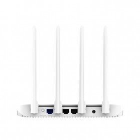 Xiaomi Mi Router 4A AC1200 IEEE 802.11AC 4 Antena - R4AC - White - 6