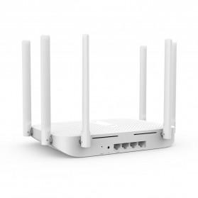 Xiaomi Redmi WiFi Router Gigabit AC2100 2033Mbps with 6 High Gain Antena - White - 3