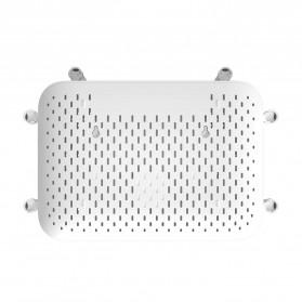 Xiaomi Redmi WiFi Router Gigabit AC2100 2033Mbps with 6 High Gain Antena - White - 4