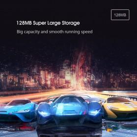 Xiaomi Redmi WiFi Router Gigabit AC2100 2033Mbps with 6 High Gain Antena - White - 8