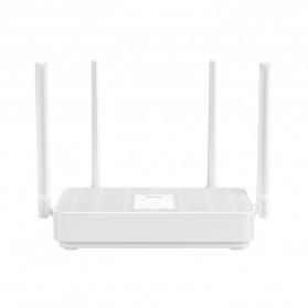 Xiaomi Mi Router AX5 Wifi 6 Mesh Gigabit 2.4G/5.0GHz Dual Band Wireless Router Wifi 4 Antena - White - 3