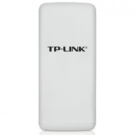 TP-LINK Wireless 2.4GHz High Power Outdoor Access Point G54 - TL-WA5210G - White