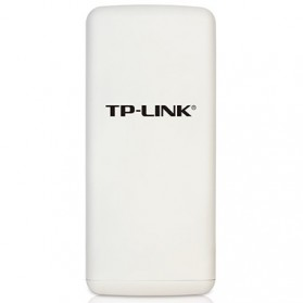 TP-LINK Wireless 2.4GHz Outdoor 12dBi Access Point N150 - TL-WA7210N - White