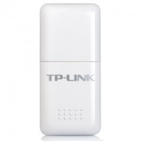 TP-LINK Wireless Mini USB Adapter N150 - TL-WN723N - White