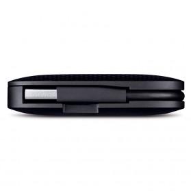 TP-LINK Portable USB Hub USB 3.0 4 Port - UH400 - Black - 5