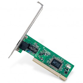 TP-LINK PCI Network Adapter 100Mbps - TF-3239DL
