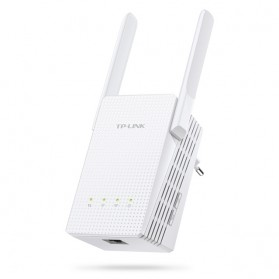 TP-LINK AC750 WiFi Range Extender - RE210 - White