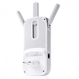 TP-LINK AC1750 WiFi Range Extender - RE450 - White - 3
