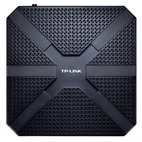 TP-LINK AC3200 Wireless Tri-Band Gigabit Router - Archer C3200 - Black - 5