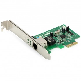 TP-LINK Gigabit PCI Network Adapter 1000Mbps - TG-3468 - 3