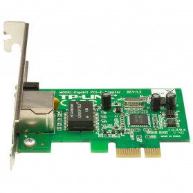 TP-LINK Gigabit PCI Network Adapter 1000Mbps - TG-3468 - 4