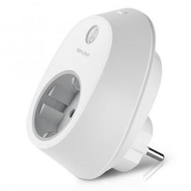 TP-LINK Wi-Fi Smart Plug - HS100 - White - 3