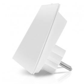 TP-LINK Wi-Fi Smart Plug - HS100 - White - 4