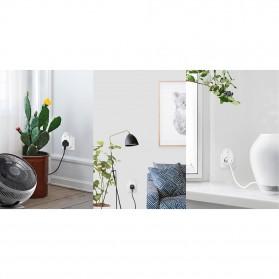 TP-LINK Wi-Fi Smart Plug - HS100 - White - 6