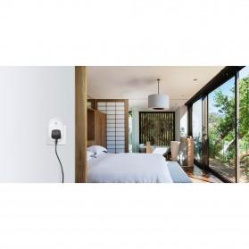 TP-LINK Wi-Fi Smart Plug - HS100 - White - 7