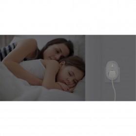 TP-LINK Wi-Fi Smart Plug - HS100 - White - 8