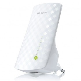 TP-LINK AC750 WiFi Range Extender - RE200 - White