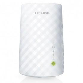 TP-LINK AC750 WiFi Range Extender - RE200 - White - 3