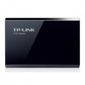 TP-LINK Gigabit PoE Injector - TL-POE150S - Black