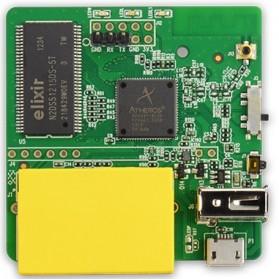 GL.iNet OpenWRT Mini Smart Router 16MB ROM Internal Antena - GL-AR150 - White - 6