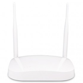 GL.iNet OpenWRT Network Storage Smart Wireless Router 16MB ROM - GL-AR300 - White