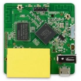GL.iNet OpenWRT Mini Smart Router DDRII 128MB - GL-MT300A - Blue - 4