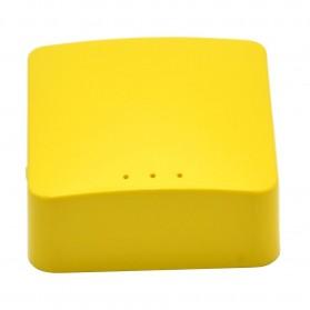 GL.iNet OpenWRT Mini Smart Router DDRI 64MB - GL-MT300N - Yellow - 4