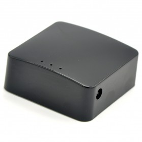 GL.iNet Shadow OpenWRT Mini Smart Router DDRII 128MB - GL-AR300M-Lite - Black - 2