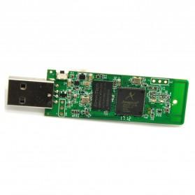 GL.iNet Microuter OpenWRT Mini Smart Router DDRII 64MB - GL-USB150 - Black - 8